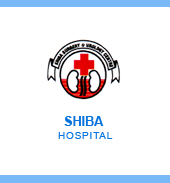 SHIBA HOSPITAL & UROLOGY CENTRE