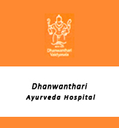 DHANWANTHARI AYURVEDA & SPORTS MEDICINE CENTER