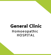 GENERAL CLINIC HOMOEOPATHIC