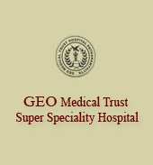 GEO MEDICAL TRUST SUPER SPECIALITY HOSPITAL