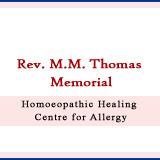 REV M.M.THOMAS HOMOEOPATHIC HEALING CENTRE FOR ALLERGY