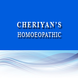 CHERIYAN'S HOMOEOPATHIC MEDICAL CENTRE