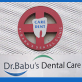 DR. BABU'S  CARE DENT DENTAL CENTRE