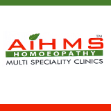 AIHMS HOMOEOPATHY  MULTISPECIALITY CLINIC
