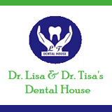 Dr LISA AND Dr TISA'S DENTAL HOUSE