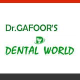 DR.GAFOOR'S DENTAL WORLD