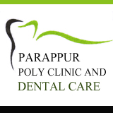 PARAPPUR POLY CLINIC AND DENTAL CARE