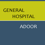 GENERAL HOSPITAL ADOOR