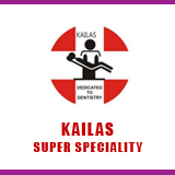 KAILAS SUPER SPECIALITY DENTAL CLINIC & IMPLANT CENTRE