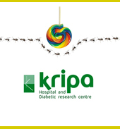 KRIPA HOSPITAL AND DIABETIC RESEACH CENTRE