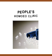 PEOPLE'S HOMOEO CLINIC