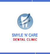SMYLE  'N'  CARE  DENTAL   CLINIC
