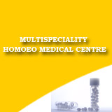 MULTISPECIALITY HOMOEO MEDICAL CENTRE