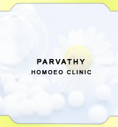 PARVATHY HOMOEO CLINIC