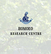 HOMOEO RESEARCH CENTRE