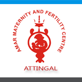 AMAR MATERNITY AND FERTILITY CENTRE