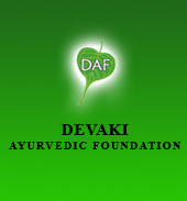 DEVAKI AYURVEDIC FOUNDATION