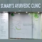 ST. MARYS AYURVEDIC CLINIC