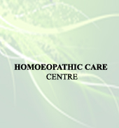 HOMOEOPATHIC CARE CENTRE