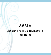 AMALA HOMOEO PHARMACY & CLINIC