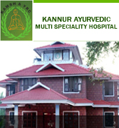 KANNUR AYURVEDIC MULTI SPECIALITY HOSPITAL & YOGA RESEARCH