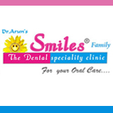 DR. ARUN'S SMILES THE DENTAL SPECIALITY CLINIC