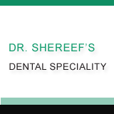DR. SHEREEF'S COSMETIC DENTAL SPECIALITY CLINIC