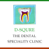 D SQUARE THE DENTAL SPECIALITY CLINIC