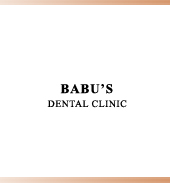 BABU'S DENTAL CLINIC