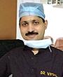 Dr. VIMAL AYILLIATH-M.B.B.S, D.Ortho