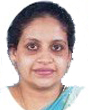 Dr. LATHA MARY CHERIAN-B.D.S, M.D.S [ Oral Pathology ]