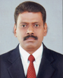Dr. THANKARAJ V T R-B.Sc, B.D.S, M.D.S [ Oral and Maxillo Facial Surgery ]