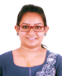Dr. NAVYA M K-B.D.S, M.D.S [ Oral Medicine and Radiology ]