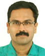 Dr. SUKESH R S-M.B.B.S, M.D [General Medicine], C.D.I.A.B, F.A.G.E, PG Dip. in Clinical Endocrinology and Diabetes [ UK ]