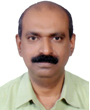 Dr. AJAYAGHOSH N S-B.A.M, M.D [ Salakyathantra ]