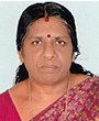 Dr. PADMAJADEVI-B.Sc, B.A.M, M.D [ Prasoothithantra and Sthreeroga ]